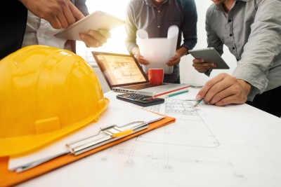An NBS specification service for architects and specifiers
